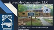 Get Top Home Contractors & Kitchen and Bath Remodeling Services