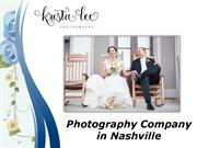 Photography Company in Nashville - Krista Lee Photography