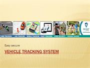Vehicle Tracking System  ppt