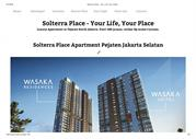 Solterra Place - Your Life, Your Place