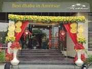 famous food places in amritsar
