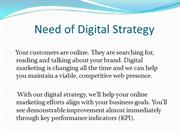 Digital Strategy-vancouver digital marketing