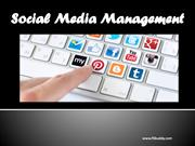 Why Social Media Management is Important?