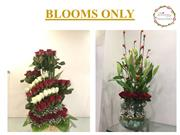 Beautiful Flower Arrangements For Valentine's day Special - Blooms Onl