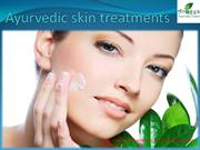 Ayurvedic skin treatments-acne vulgiries-ayurvedic treatment for skin
