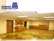 Get the Best Construction Services- Superior construction Online