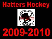 hatters hockey 2009-2010