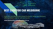BEST CASH FOR CAR MELBOURNE | USED CAR BUYER MELBOURNE