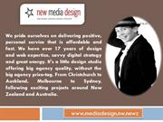 Affordable Logo Designer & Branding Design Company Christchurch NZ