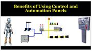 Control and Automation Panel Suppliers in UAE