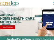 HIPAA Compliant Electronic Homecare Software for Healthcare Vendors -
