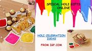 Holi Gifts Online | Send Holi Gift to India | Free Shipping