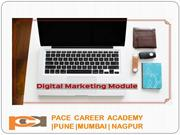 Pace Career Academy is Best Digital Marketing Courses Provider in pune