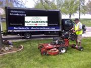 Residential Landscaping & Lawn Care - Bay Garden NY
