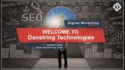 Professional Web Design Service in India | Danstring