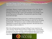 Astrologer in New York with 20 years Vedic astrology ,in USA, Texas
