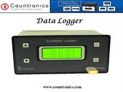 Data logger a smart and automated solution