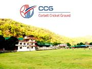 Cricket Ground for cricket matches