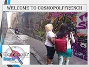 Cosmopoli'French- French Class in Melbourne