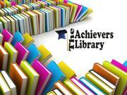 Nearby library in Rohtak- The achievers library