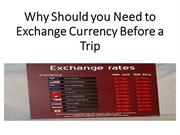 Top 5 Ideas To Finding The Best Currency Exchange Rate.pptx1