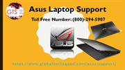 Asus Laptop Battery not Charging | Asus Laptop Support