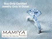 Buy Only Certified Jewelry Only In Dubai