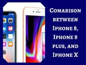 Read About Iphone 8, Iphone 8 Plus, and Iphone X