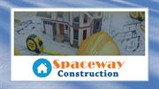 Construction Contractor in Gurgaon | Space Way Constructions