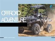 Plan your Off Road Adventure - Grand Adventures