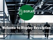 Detail Presentation About Display Revolution