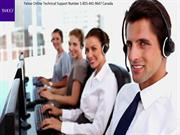 Call Yahoo Technical Support Number 1-855-441-9647 Canada