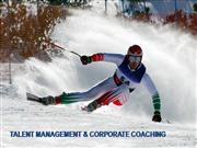 Talent Management Coaching