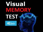 Visual Memory Test Online