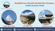 Refresh Your Spiritual Life with the Best Tour Company