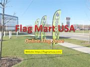 Automotive Flags, Patriotic Pennants & Promotional Products