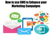 Why is SMS Marketing best for Marketing Campaigns?