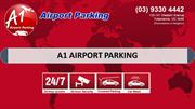 A1 Airport Parking Brings you the Best of Airport Parking Services
