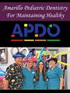 Amarillo Pediatric Dentistry For Maintaining Healthy
