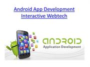 Android App Development Company In Delhi NCR | Mobile App Development