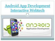 Mobile App Development Agency In Noida  | Android App Development