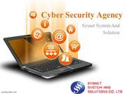 cyber security agency