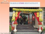 famous food places in amritsar-Makhanfish-food in amritsar