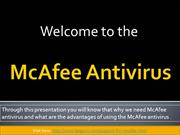 What you know about McAfee support phone number