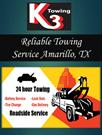 Reliable Towing Service Amarillo, TX - ppt