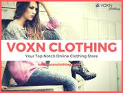 Voxn clothing- Boutique Online Clothing Store in Boise Idaho