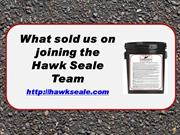 Why We Joined Hawk Seal-E 5ab22418