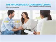 Best Marriage Guidance Counseling