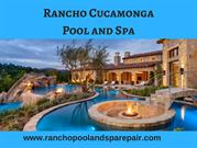 Rancho Cucamonga Pool And Spa Equipment Repair