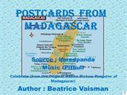 Postcards  from  Madagascar